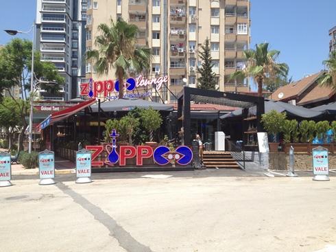 Tente Uygulaması_Zippo Lounge_2